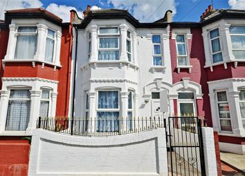 Thumbnail 5 bedroom terraced house for sale in Byron Avenue, Eastham, E6