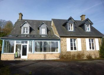 Thumbnail 7 bed country house for sale in Lonlay-l'Abbaye, Lower Normandy