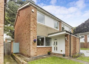 Thumbnail 3 bed semi-detached house for sale in Nicola Close, South Croydon, Surrey, .
