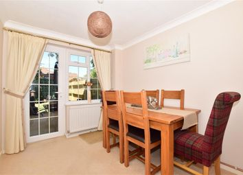 Thumbnail 3 bed end terrace house for sale in Tower View, Uckfield, East Sussex