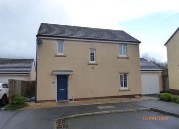 3 bed detached house for sale in Heol Waun Hir, Ffoslas, Kidwelly SA17