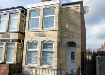 Thumbnail 3 bed end terrace house for sale in Whitworth Street, Hull