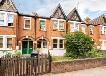 2 bed maisonette for sale in Albert Terrace, Pitshanger Lane, London W5