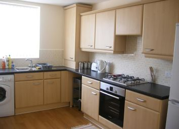 Thumbnail 2 bedroom flat to rent in Tarleton Walk, Grove Village, Manchester