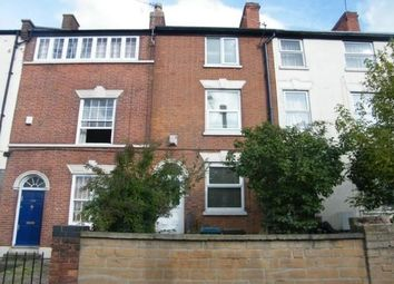 Thumbnail 3 bedroom semi-detached house to rent in Alfreton Road, Nottingham