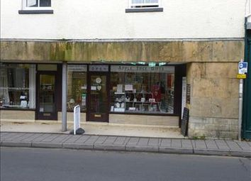 Thumbnail Retail premises to let in Unit 1 The Old Bell House, Victoria Place, Axminster, Devon