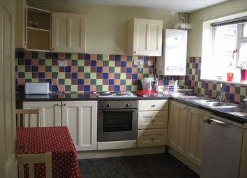 Thumbnail 3 bed terraced house to rent in Miranda Walk, Colchester