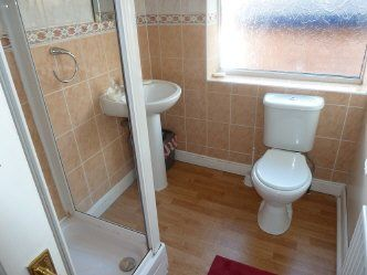Thumbnail 1 bedroom flat to rent in Bede Road, Coventry