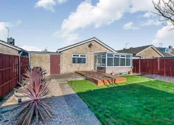 3 bed bungalow for sale in Snoots Road, Whittlesey, Peterborough PE7