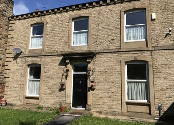 Thumbnail 3 bed detached house for sale in Cross Bank Road, Batley