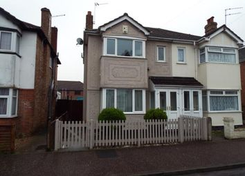 Thumbnail 2 bed semi-detached house for sale in Eton Road, Clacton-On-Sea