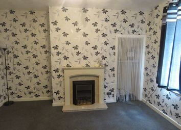 Thumbnail 2 bed property to rent in Clement Street, Accrington