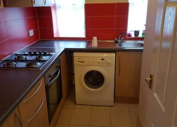 Thumbnail 4 bed terraced house to rent in Berkeley Road, Manor Park, London