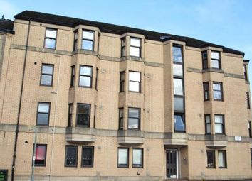 Thumbnail 3 bed flat for sale in Kilnside Road, Paisley, Renfrewshire
