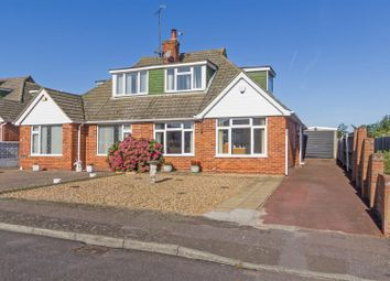 3 bed semi-detached house for sale in Woodside Gardens, Sittingbourne, Kent ME10
