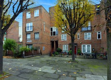 3 bed maisonette to rent in Warner Place, London E2