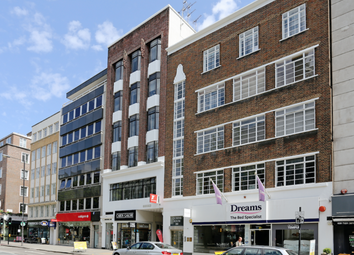 Thumbnail Office to let in Tottenham Court Road, London, United Kingdom