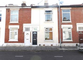 Thumbnail 2 bed terraced house for sale in Southsea, Hampshire, England
