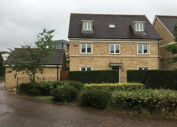 Thumbnail Room to rent in Chambers Drive, Cambridge
