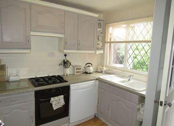 Thumbnail Terraced house for sale in Littlebury Green, Basildon