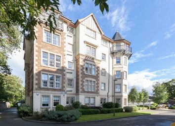 Thumbnail 2 bedroom flat for sale in New Cut Rigg, Trinity, Edinburgh