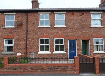 Thumbnail 3 bed terraced house for sale in Gamble Road, Thornton Cleveleys
