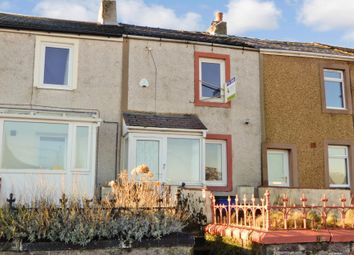 Thumbnail 3 bedroom terraced house for sale in 74 High Road, Whitehaven, Cumbria