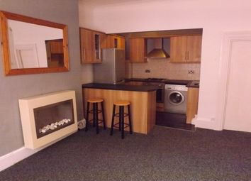 Thumbnail 2 bedroom flat to rent in Percy Terrace, Plymouth