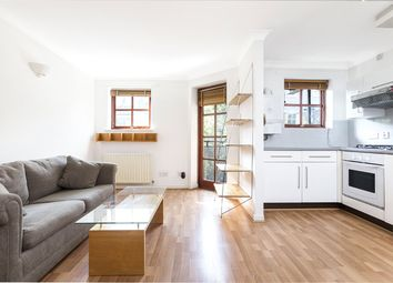 Thumbnail 1 bed flat to rent in Levyne Court, Pine Street, London