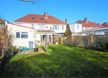 Thumbnail 6 bed semi-detached house for sale in Great West Road, Hounslow