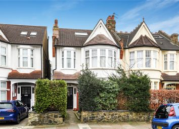 Thumbnail 2 bed flat for sale in St Georges Road, Palmers Green, London