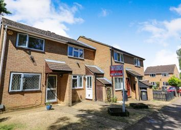 Thumbnail 2 bedroom terraced house for sale in Derwent Rise, Flitwick, Beds, Bedfordshire