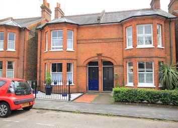 Thumbnail 4 bed semi-detached house for sale in Horsecroft Road, Hemel Hempstead
