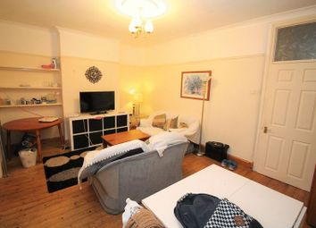 Thumbnail 4 bed terraced house to rent in Downend Road, Fishponds, Bristol