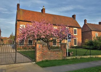 Thumbnail 7 bed detached house for sale in Main Road, Long Bennington, Newark