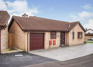 Thumbnail 2 bed detached bungalow for sale in Fabian Drive, Stoke Gifford, Bristol