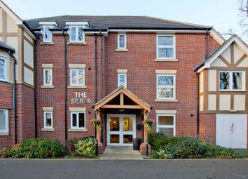 Thumbnail 2 bed flat for sale in Steeple Lodge, Church Rd, Boldmere, Sutton Coldfield