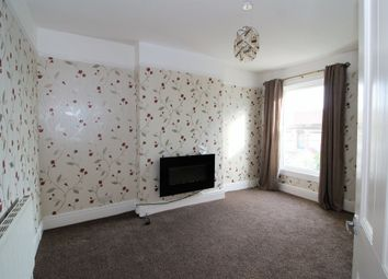 Thumbnail 2 bed flat for sale in Evelyn Street, Plymouth