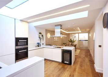 Thumbnail 4 bedroom terraced house for sale in Upland Road, East Dulwich, London
