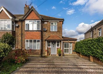 Thumbnail 3 bed property for sale in Alderney Avenue, Hounslow