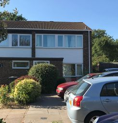 Thumbnail 3 bed end terrace house for sale in 10 Cranbourne Close, Thornton Heath, London