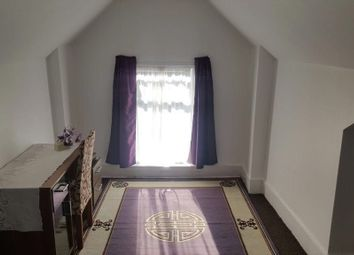 Thumbnail 4 bedroom maisonette to rent in Katherine Road, East Ham, London