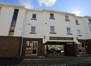 Thumbnail 2 bed flat for sale in Portland Road, Babbacombe, Torquay, Devon