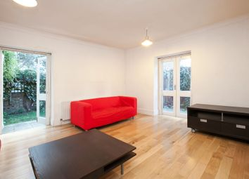 Thumbnail 2 bed terraced house to rent in De Beauvoir Crescent, London
