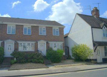 Thumbnail 2 bed semi-detached house to rent in London Road, Marlborough, Wiltshire