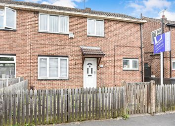 Thumbnail 3 bedroom semi-detached house for sale in Laurie Place, Allenton, Derby