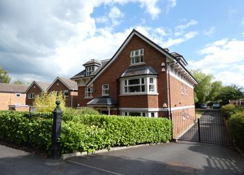 Thumbnail 2 bed flat for sale in Lisburne Lane, Offerton, Stockport