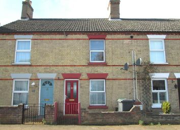 Thumbnail 2 bed cottage for sale in St Neots Road, Sandy