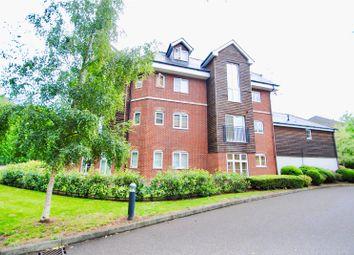 2 bed flat for sale in Wharf Way, Hunton Bridge, Kings Langley WD4