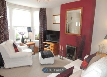 Thumbnail 2 bed terraced house to rent in Alpha Road, Croydon